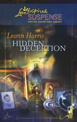 Hidden Deception (Love Inspired Suspense Series)