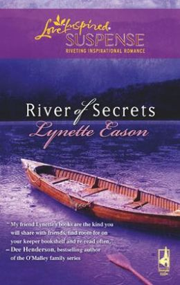 River of Secrets (Love Inspired Suspense Series)