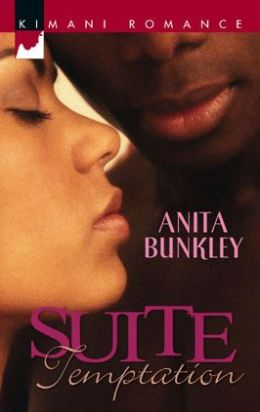 Suite Temptation (Kimani Romance Series #105)