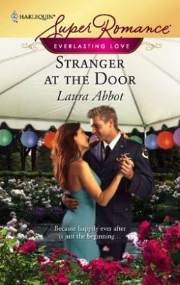 Stranger at the Door (Harlequin Super Romance Series #1517)