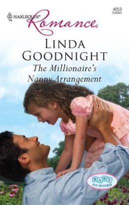 The Millionaire's Nanny Arrangement