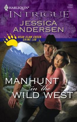Manhunt in the Wild West