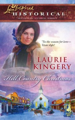 Hill Country Christmas (Love Inspired Historical Series)