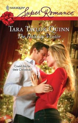 Holiday Visitor (Harlequin Super Romance #1527)