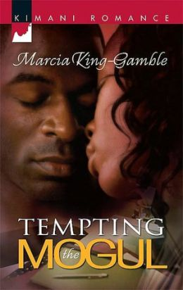 Tempting the Mogul (Kimani Romance Series #118)