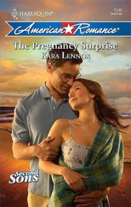 The Pregnancy Surprise (Harlequin American Romance Series #1240)