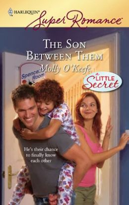 Son Between Them (Harlequin Super Romance Series #1534)