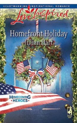 Homefront Holiday (Love Inspired Series)