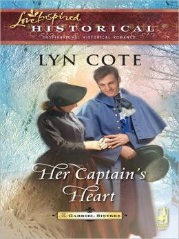 Her Captain's Heart