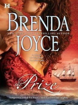 The Prize (de Warenne Dynasty Series)