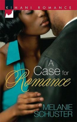 Case for Romance (Kimani Romance Series #123)