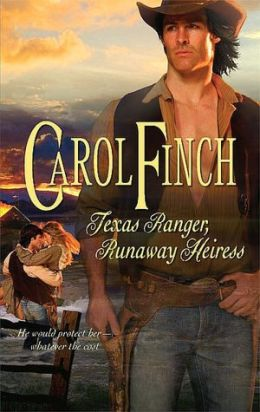 Texas Ranger, Runaway Heiress