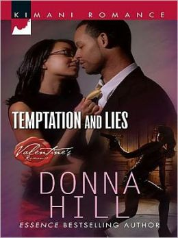 Temptation and Lies (Kimani Romance Series #125)