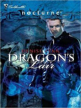 Dragon's Lair (Silhouette Nocturne Series #58)