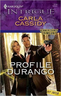 Profile Durango