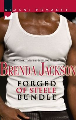 Forged of Steele Bundle