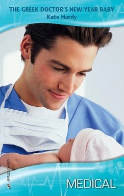 Greek Doctor's New-Year Baby