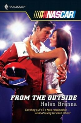 From the Outside (Harlequin NASCAR Series)