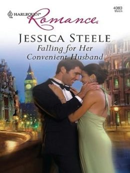 Falling for Her Convenient Husband (Harlequin Romance Series #4083)