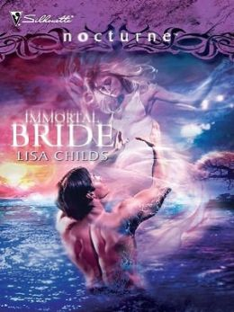 Immortal Bride (Silhouette Nocturne Series #59)