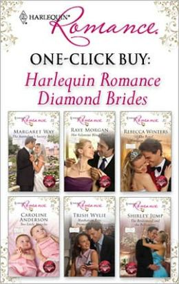 One-Click Buy: Harlequin Romance Diamond Brides