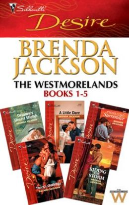Westmorelands Books 1-5