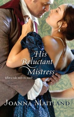 His Reluctant Mistress (Harlequin Historical Series #940)