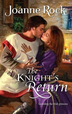 Knight's Return (Harlequin Historical Series #942)