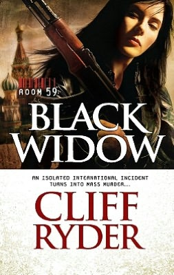 Black Widow (Room 59 Series #6)