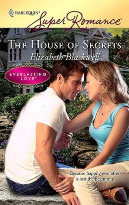 House of Secrets (Harlequin Super Romance Series #1559)