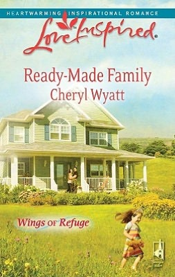 Ready-Made Family (Love Inspired Series)