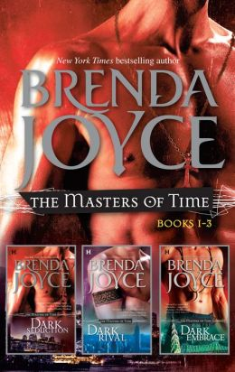 Masters of Time Books 1-3