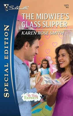 Midwife's Glass Slipper (Silhouette Special Edition #1972)
