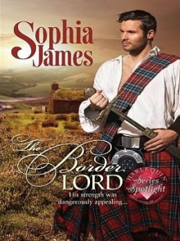 Border Lord (Harlequin Historical #946)