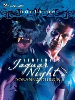 Sentinels: Jaguar Night (Silhouette Nocturne #64)