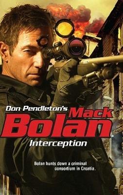 Interception (Super Bolan Series #126)