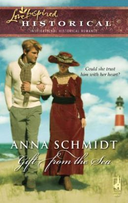 Gift from the Sea (Love Inspired Historical Series)