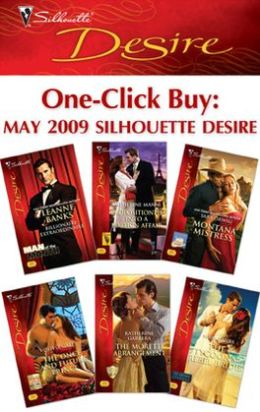 One-Click Buy: May 2009 Silhouette Desire