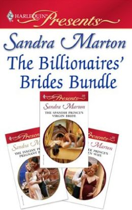 Billionaires' Brides Bundle