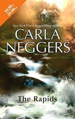 The Rapids (Cold Ridge/U.S. Marshall Series #3)