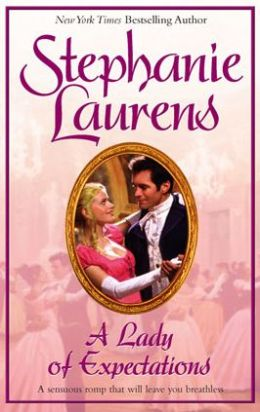 A Lady of Expectations (Lester Family Series #2)