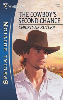 The Cowboy's Second Chance (Silhouette Special Edition Series #1980)