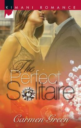 Perfect Solitaire (Kimani Romance Series #143)
