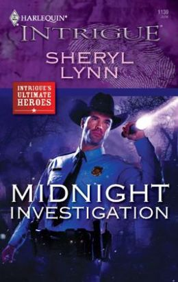 Midnight Investigation (Harlequin Intrigue Series #1139)