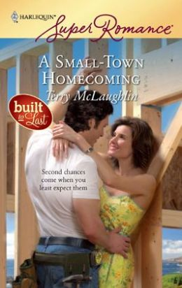 Small-Town Homecoming (Harlequin Super Romance Series #1566)