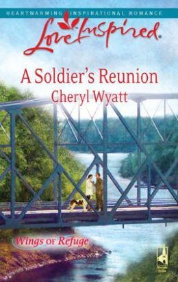 Soldier's Reunion (Love Inspired Series)