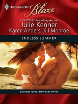 Endless Summer: Making Waves\Surf's Up\Wet and Wild (Harlequin Blaze #477)