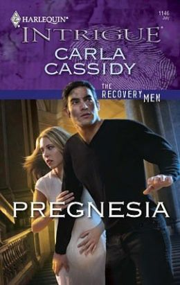 Pregnesia (Harlequin Intrigue #1146)