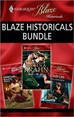 Blaze Historicals Bundle
