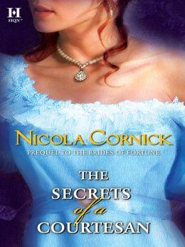 The Secrets of a Courtesan